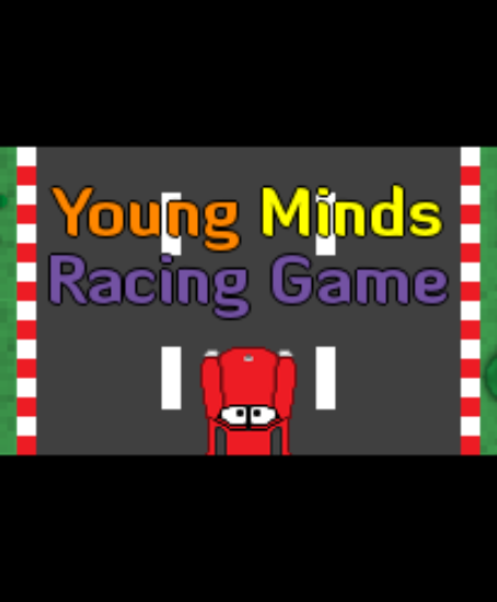 youngminds-racinggame-logo