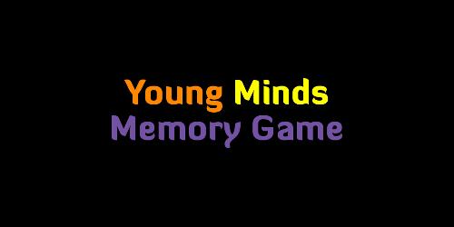 youngminds-memorygame-logo